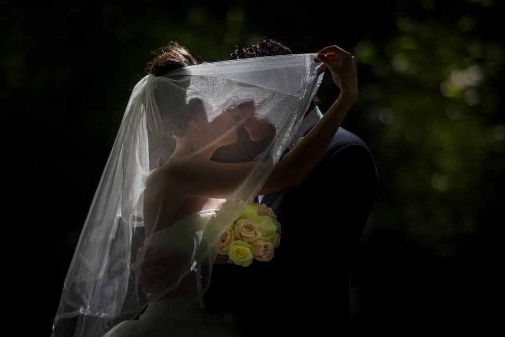 bruidsfotografie Haarlem trouwfoto's