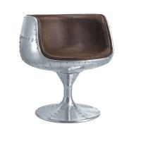 Cup chair-MOOKA MODERN FURNITURE