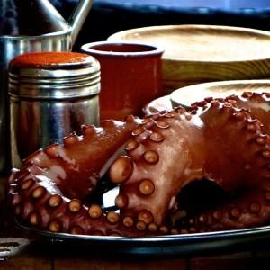steampunk dinner party recipe kraken