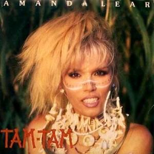 Amanda Lear album