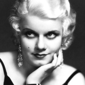 beauty spots jean harlow