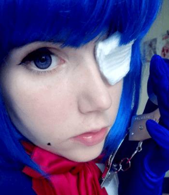 cosplay circle lenses