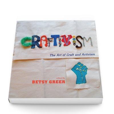 craftivism book