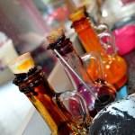 DIY magickal inks oils