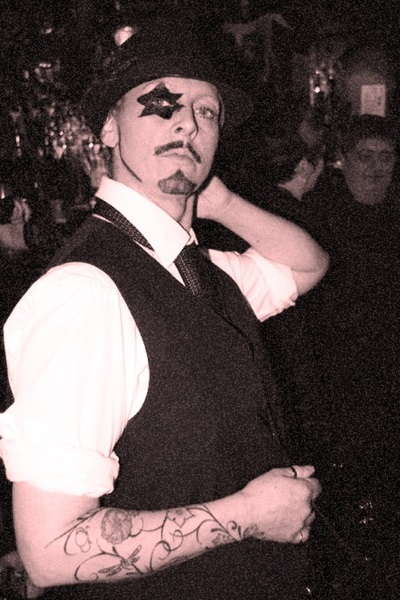 Drag King Our Kelly