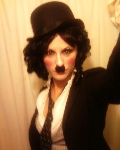 Gender bending halloween costumes
