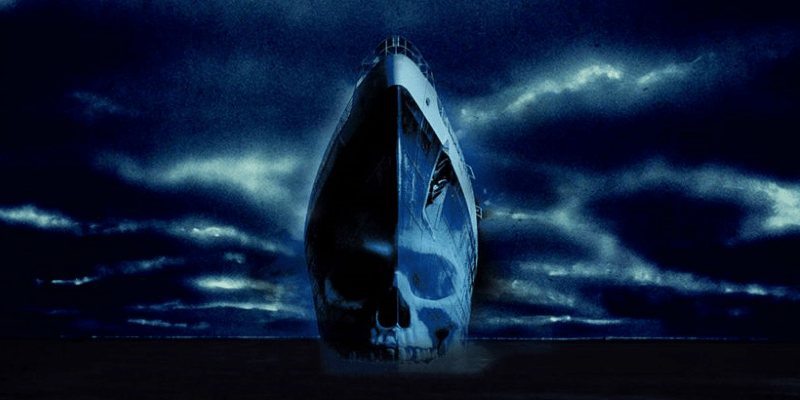 ghost ship film review