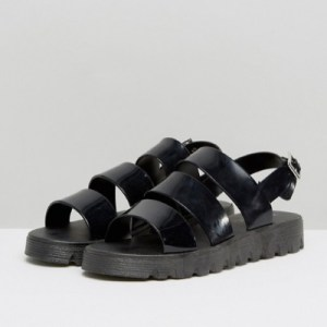 jelly sandals asos