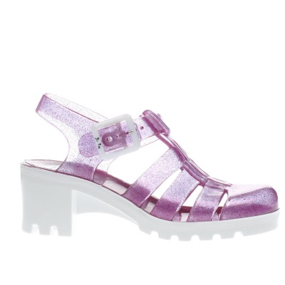 jelly shoes juju