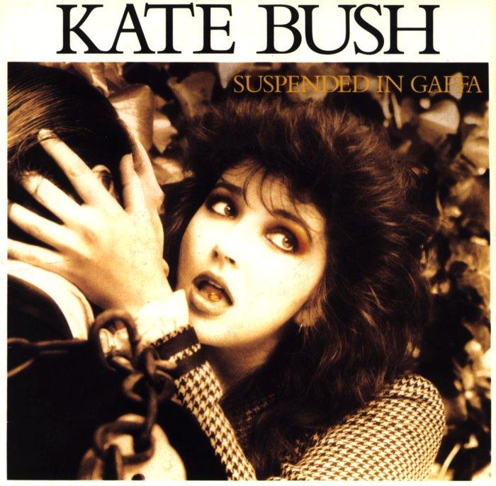 kate bush album