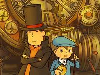 Review: Professor Layton and the Unwound Future
