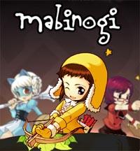 Mabinogi MMORPG
