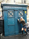 A Female Doctor Who