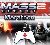 Mass Effect 2 Marathon