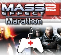 Mass Effect 2 Marathon