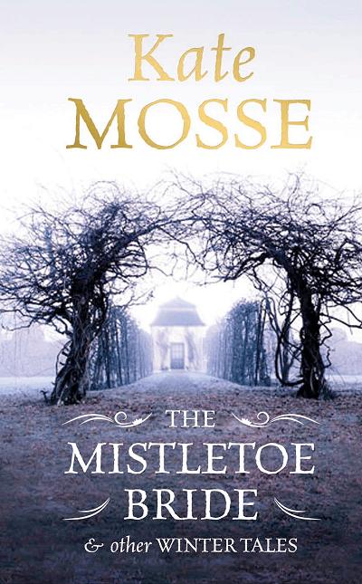 Mistletoe Bride Cover