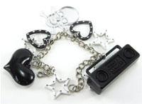 electro style and punk style jewelry from zlanarama