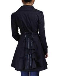 Fashion Plus Babes - riding jacket