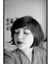 short indie hairstyles