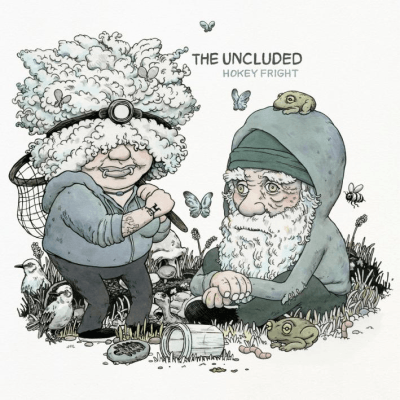 The Uncluded