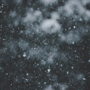 The White Lady - An Eerie Winter Tale