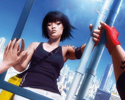Faith Mirrors Edge