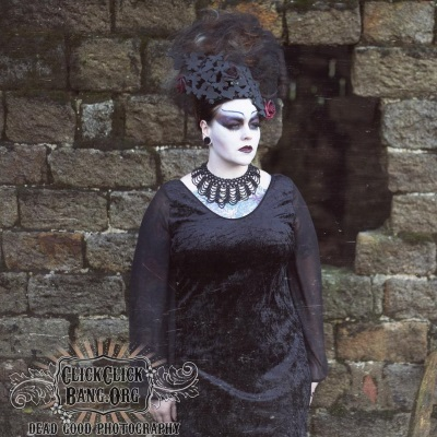 Plus-size gothic clothing shop reviews - 10 of the best