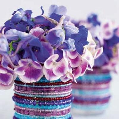 The joy of parma violets