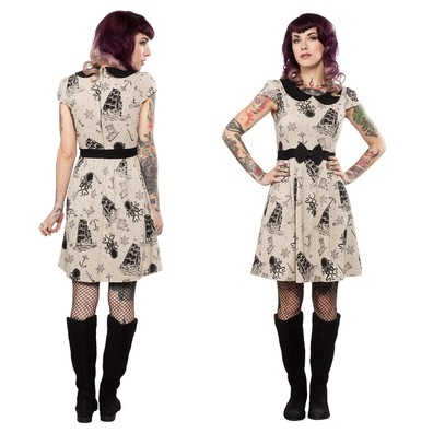 goth-summer-kraken-dress-2