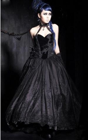 gothic prom dresses under 100 kates clothing
