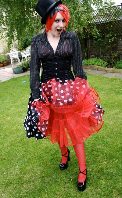 pre-owned corsets on eBay