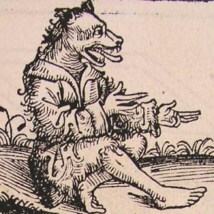 female werewolves