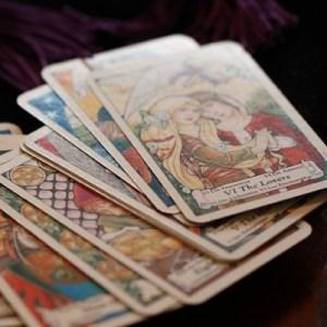 tarot spreads meditation