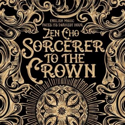 sorceror to the crown zen cho