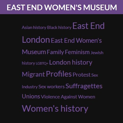 East End womens museum