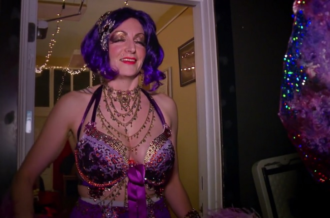 glitter tribe burlesque documentary