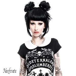 Gothic fashion and style tips mookychick nosferatu gothic clothing killstar solutioingenieria Images