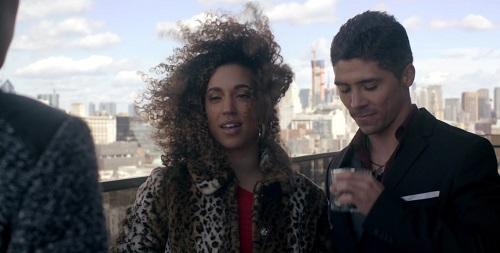 Unicornland episode 5 - Gina and Julio