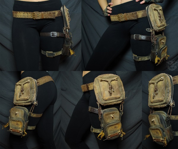 Rad Roach Gear Survival Pack
