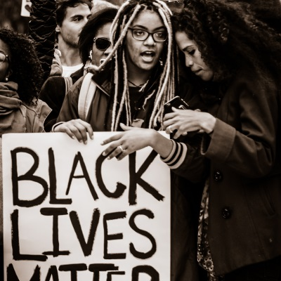 understanding your own privilege - black lives matter