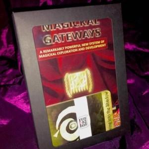 Magickal Gateway Cards Spiritual Alchemy