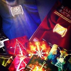 magickal gateways sigil cards