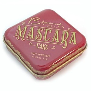 besame cake mascara