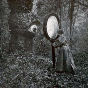 Horror Folk Spotify Playlist