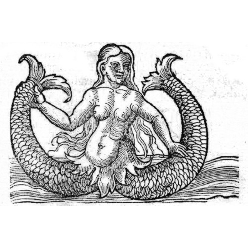 mermaid myths