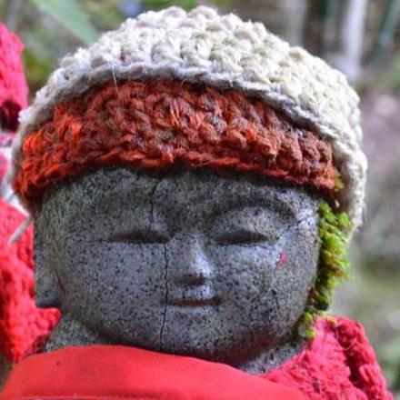 folklore podcasts - uncanny japan