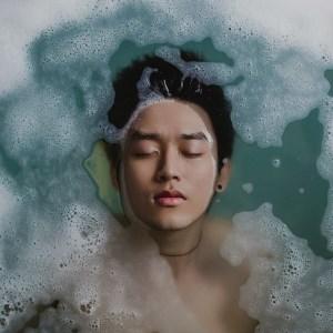 magical bath
