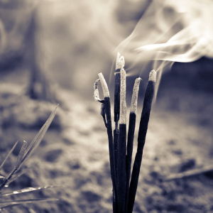 soul incense