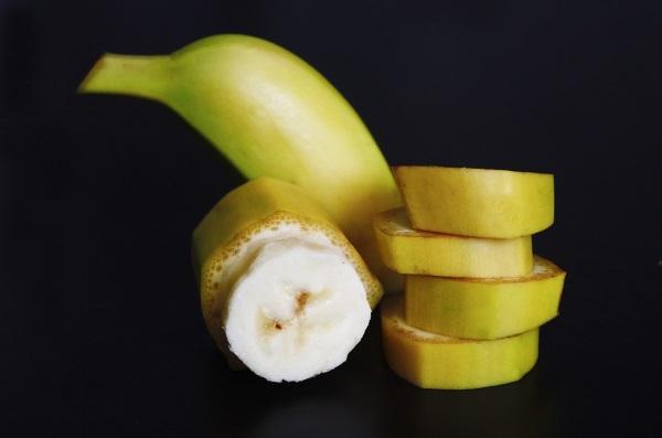 vegan hair mask banana