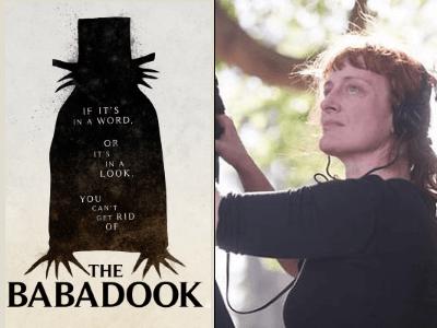 horror films babadook kent